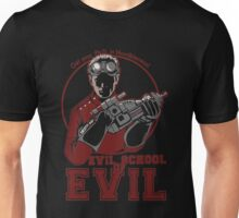 Evil School of Evil Unisex T-Shirt