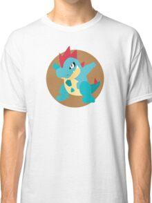 Croconaw - 2nd Gen Classic T-Shirt