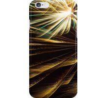 Fluid Streams of Light iPhone Case/Skin