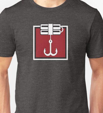 Kapkan Operator Icon Unisex T-Shirt