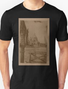 The church of Salute,Venice,Italy T-Shirt
