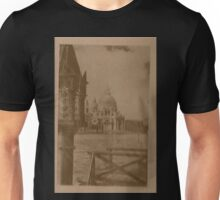 The church of Salute,Venice,Italy Unisex T-Shirt
