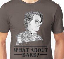 barb stranger Unisex T-Shirt