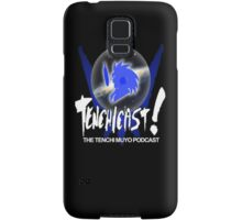 Tenchicast! The Tenchi Muyo Podcast! Samsung Galaxy Case/Skin