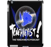 Tenchicast! The Tenchi Muyo Podcast! iPad Case/Skin
