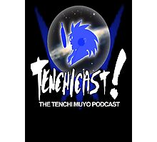 Tenchicast! The Tenchi Muyo Podcast! Photographic Print
