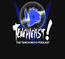Tenchicast! The Tenchi Muyo Podcast! Unisex T-Shirt