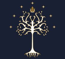 tree of gondor by alex95