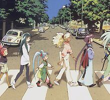 Tenchi Road by Tenchiforum