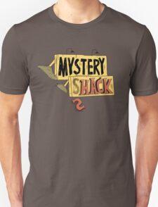 Shoddy Signage T-Shirt
