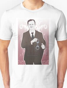 Mystrade - Typical Items - Mycroft T-Shirt