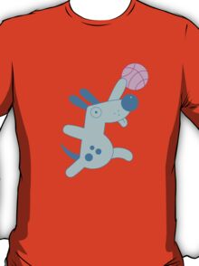 Silly Sports Animals T-Shirt