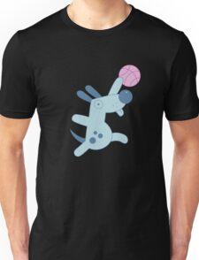 Silly Sports Animals Unisex T-Shirt