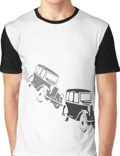 Vintage car Graphic T-Shirt