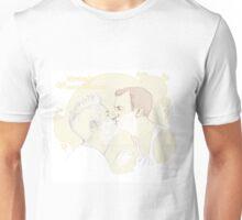 Mystrade - Foamy Smooch Unisex T-Shirt
