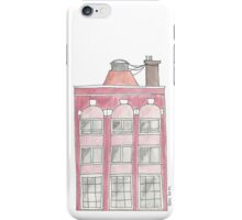 moving day iPhone Case/Skin