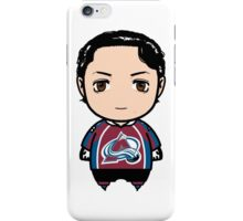 Daniel Brière iPhone Case/Skin