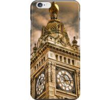 Brighton Clock Tower iPhone Case/Skin
