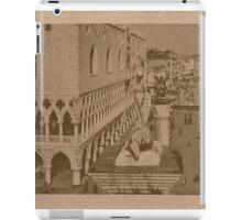 Doges' Palace,Venice,Italy iPad Case/Skin