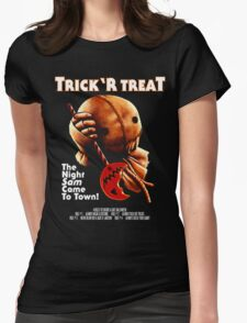 Trick 'r Treat Halloween Mashup T-Shirt T-Shirt