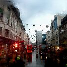 Cold London Morning by Lugonbe