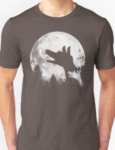 Bark At The Moon! T-Shirt