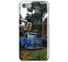 Aircooled brew iPhone Case/Skin