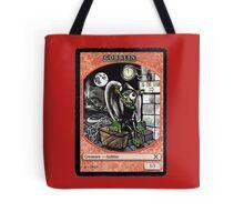 Magic Cards Goblin Igor Young Frankenstein Junior Token Tote Bag