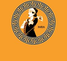 Hera- Protector of Marriage Unisex T-Shirt