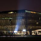 National Museum of African American History and Culture - Washington D.C. by Matsumoto