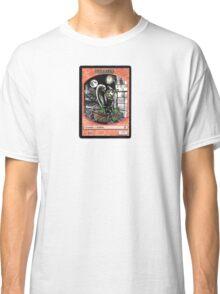 Magic Cards Goblin Igor Young Frankenstein Junior Token Classic T-Shirt