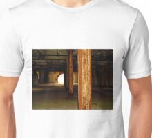In A Row Unisex T-Shirt