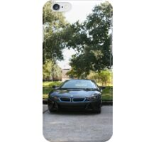 When BMWs get together... iPhone Case/Skin