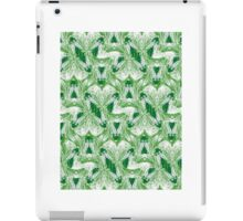 Where's the Pickle? iPad Case/Skin