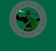 Zeus- God of Thunder T-Shirt