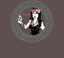 Persephone, Queen of the Underworld Unisex T-Shirt