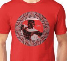 Ares- God of War Unisex T-Shirt