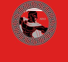 Ares- God of War Unisex T-Shirt
