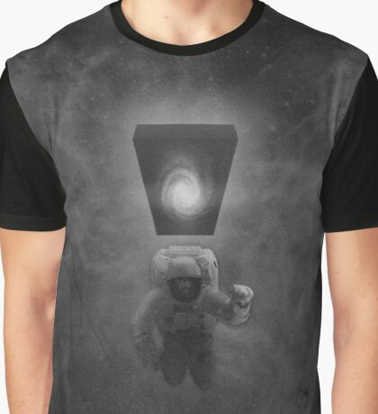 Immortal Machine Entity Graphic T-Shirt