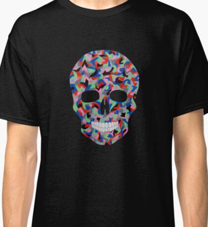 Skull for Mia Classic T-Shirt