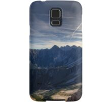 One standing out... Samsung Galaxy Case/Skin