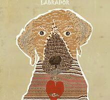 labrador by bri-b
