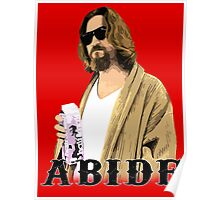 ABIDE Poster