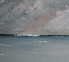 Seascape by Jan Vinclair