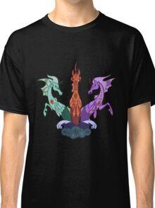 Rainbow Rocks: The Sirens Classic T-Shirt