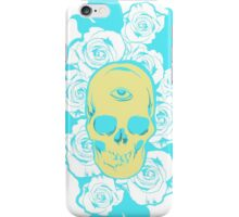 The Smell of Death iPhone Case/Skin