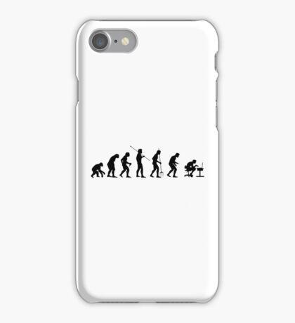 Gamer Evolution iPhone Case/Skin