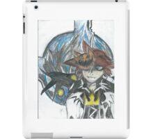 Halloween Town Sora iPad Case/Skin