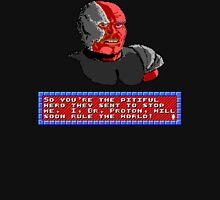 Dr Proton Duke Nukem Retro Pixel DOS game fan shirt Unisex T-Shirt