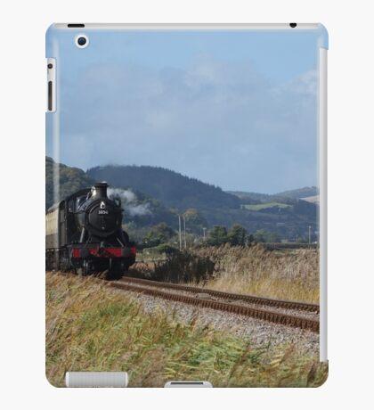 Train iPad Case/Skin